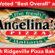 Angelina's Pizza: The Fresh Italians
