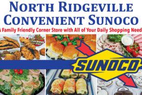 North Ridgeville Convenient Sunoco: A Family Friendly Corner Store
