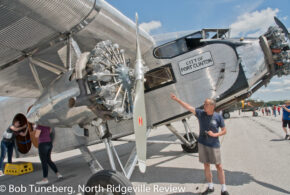 County Airport Soars with Discover Aviation Day