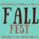 Annual FallFest